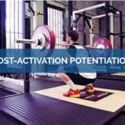 Post-activation potentiation- Science For Sport