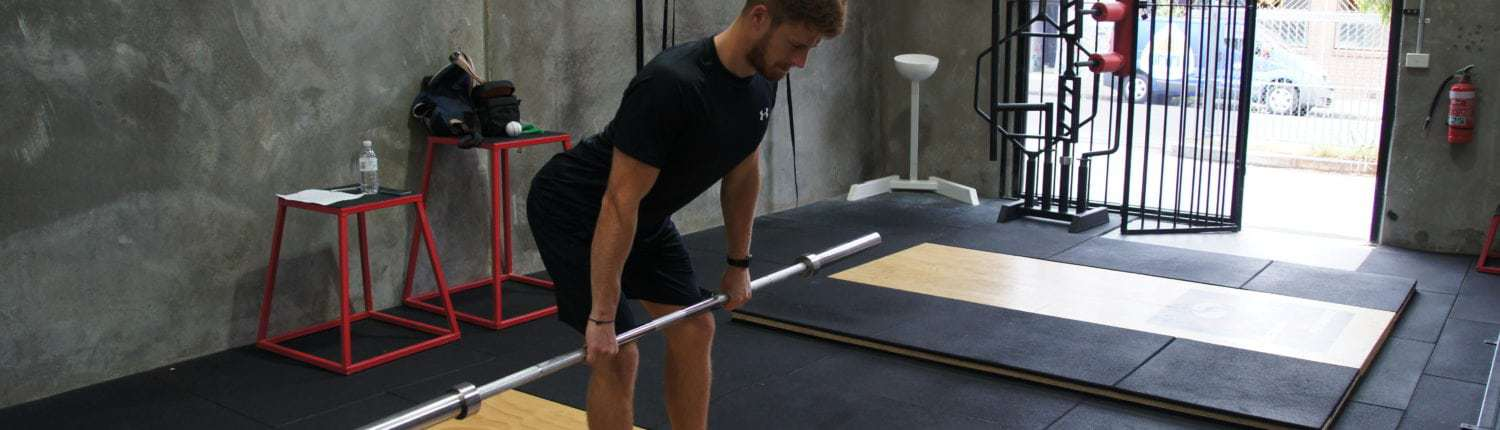 Basic Movement Patterns - Science for Sport