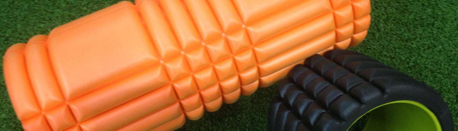 Foam Rolling - Science for Sport
