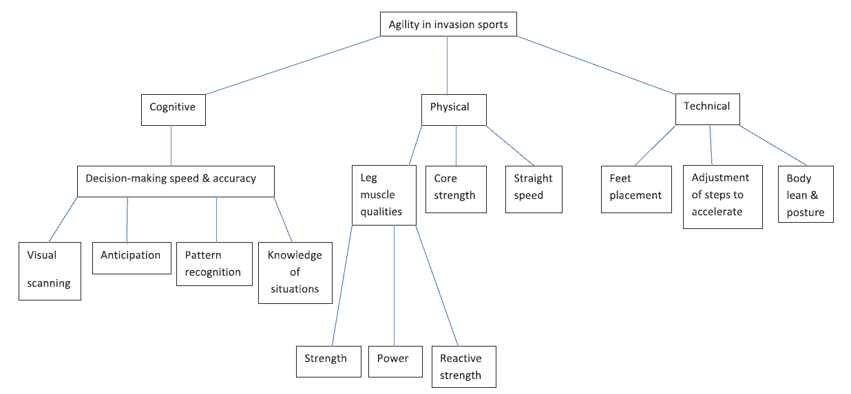 Agility | Science for Sport