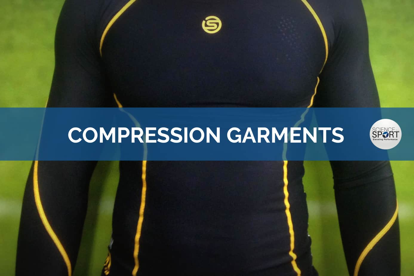 Compression garments- Science For Sport