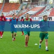 Warm-Ups - Science for Sport - Strength and Conditioning