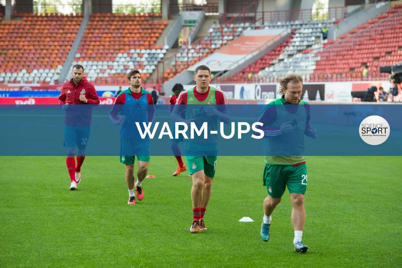 Warm-Ups   Science for Sport