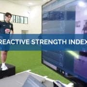 Reactive Strength Index (RSI) - Science for Sport - Strength and Conditioning