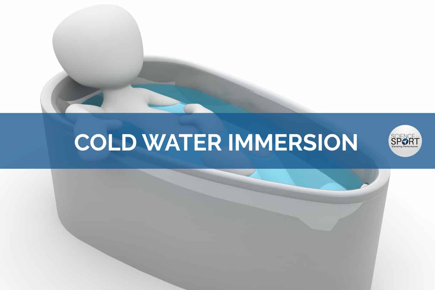 Cold water immersion- science for sport