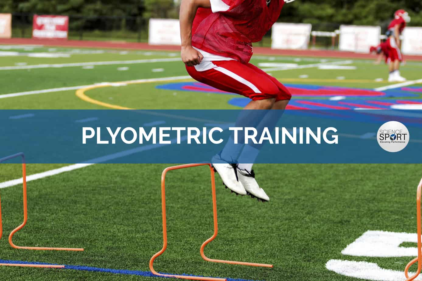 Plyometric Training - Science For Sport