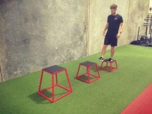 plyometric training science for sport