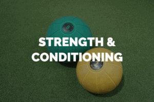 Strength & Conditioning - Science for Sport