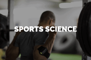 Sports Science - Science for Sport