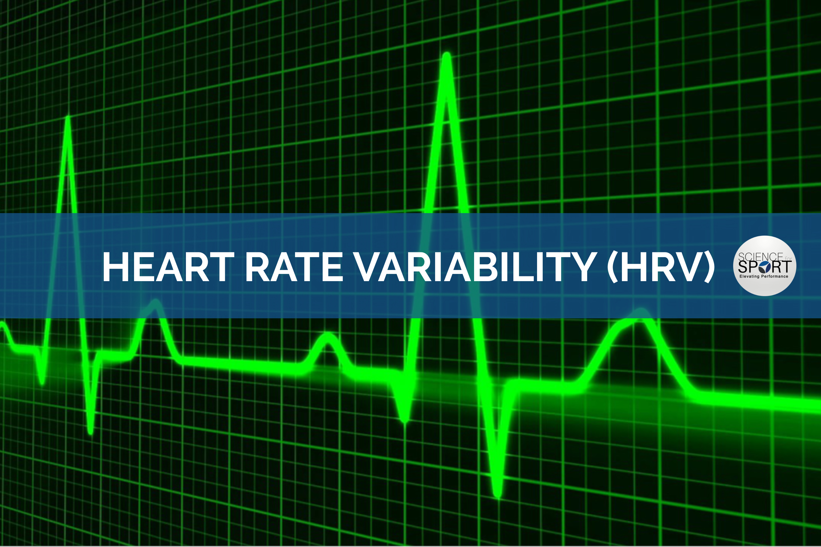 Heart Rate Variability (HRV) | Science for Sport