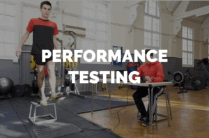 Performance Testing - Science for Sport