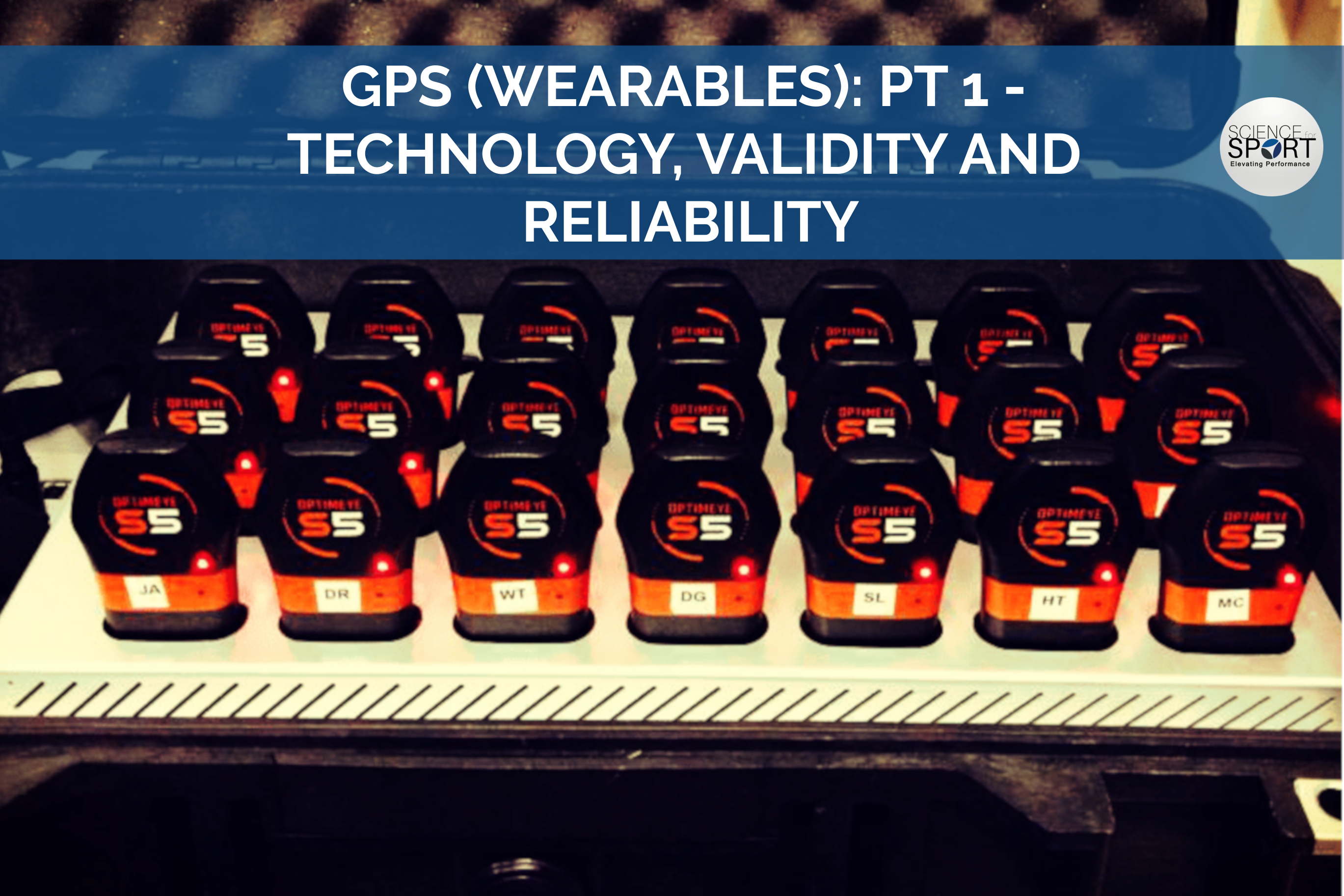 GPS (Wearables): Part 1 - Technology, Validity, and Reliability - Science for Sport