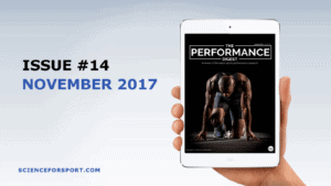 performance digest science for sport