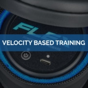 FLEX velocity based training