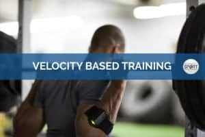 Velocity Based Training - Science for Sport - Strength and Conditioning