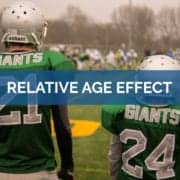 Relative age effect - Science for Sport