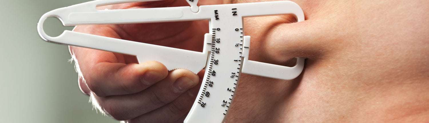 Body Composition Testing science for sport