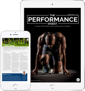 Performance Digest - Science for Sport - Devices