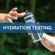 Hydration Testing - Science for Sport - Sports Science