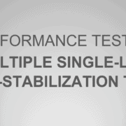 Multiple Single-Leg Hop-Stabilization Test (MSLHST) - Science for Sport