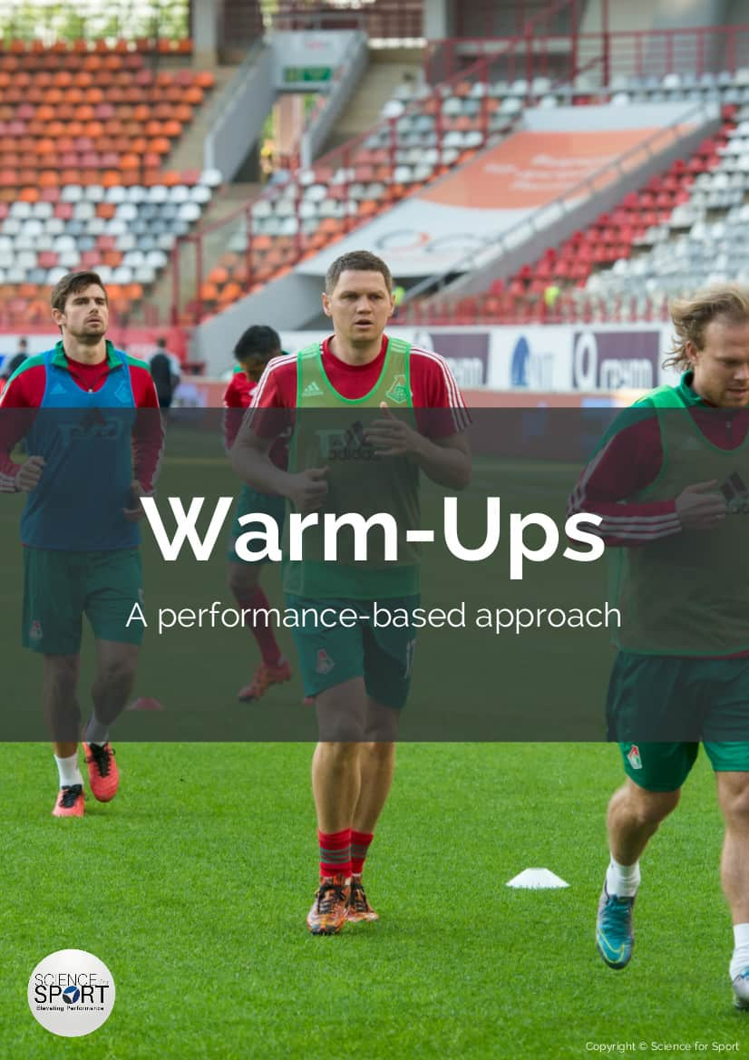 Warm-Ups - Science for Sport