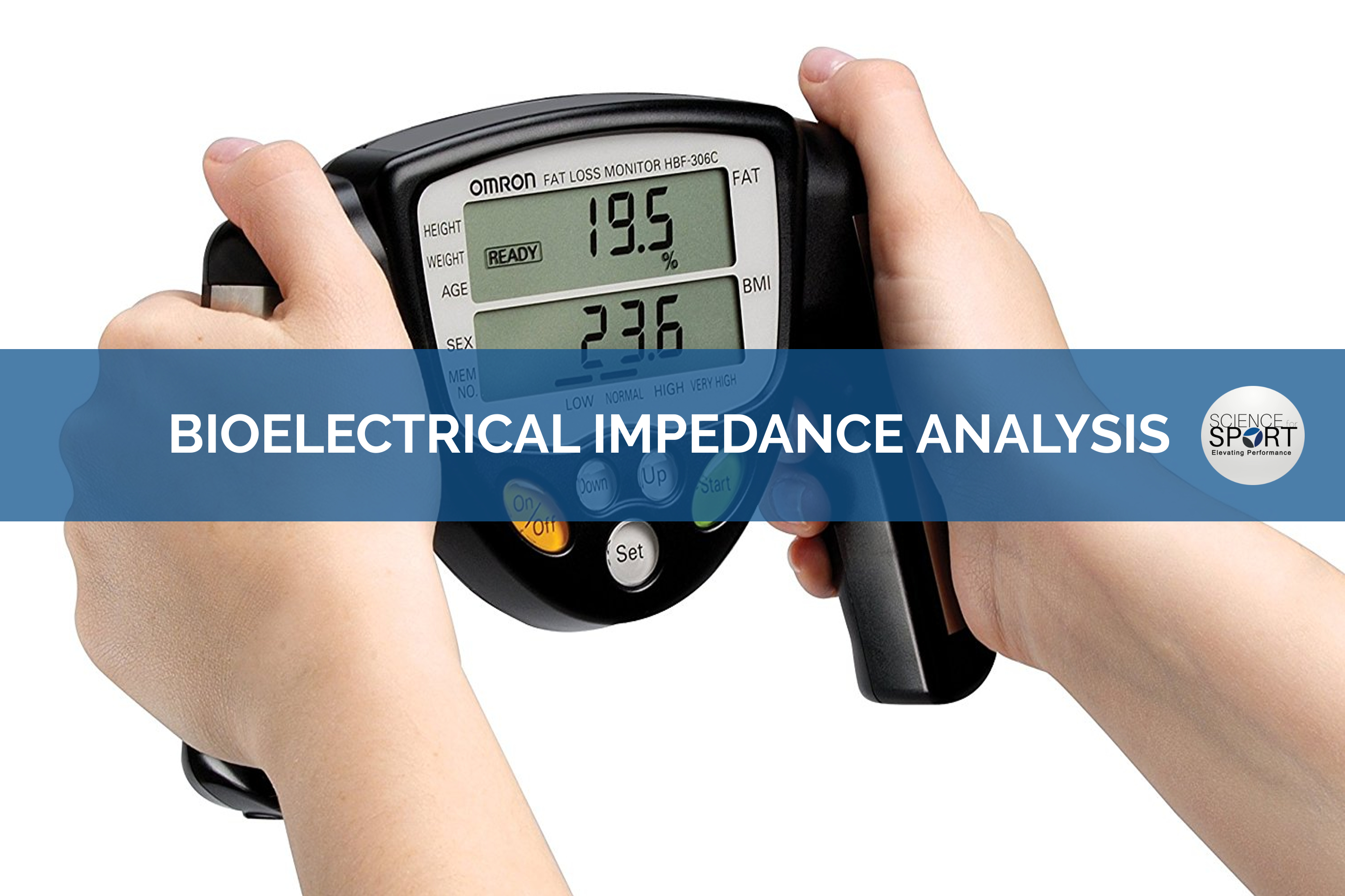 Bioelectrical Impedance Analysis (BIA) - Science for Sport