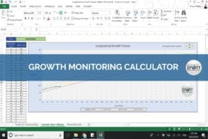 Monitoring Growth - Science for Sport