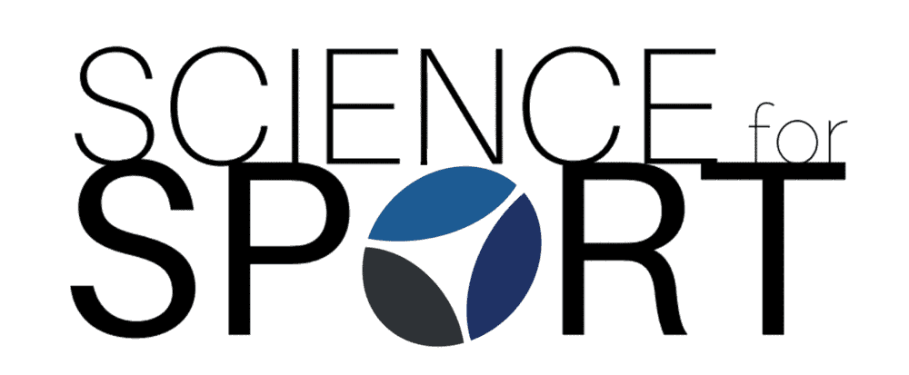 Science for Sport - Logo - Original Transparent