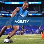 Agility - Science for Sport - Strength and Conditioning