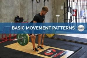 Basic Movement Patterns - Science for Sport - Strength and Conditioning