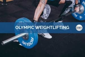 Olympic Weightlifting - Science for Sport - Strength and Conditioning