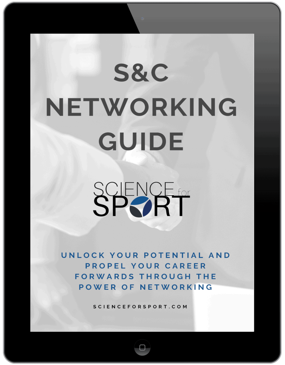 S&C Networking Guide