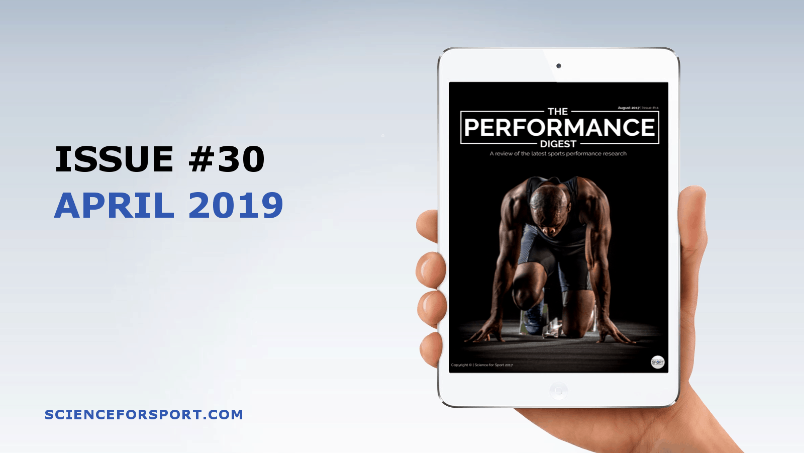 Performance Digest - Science for Sport