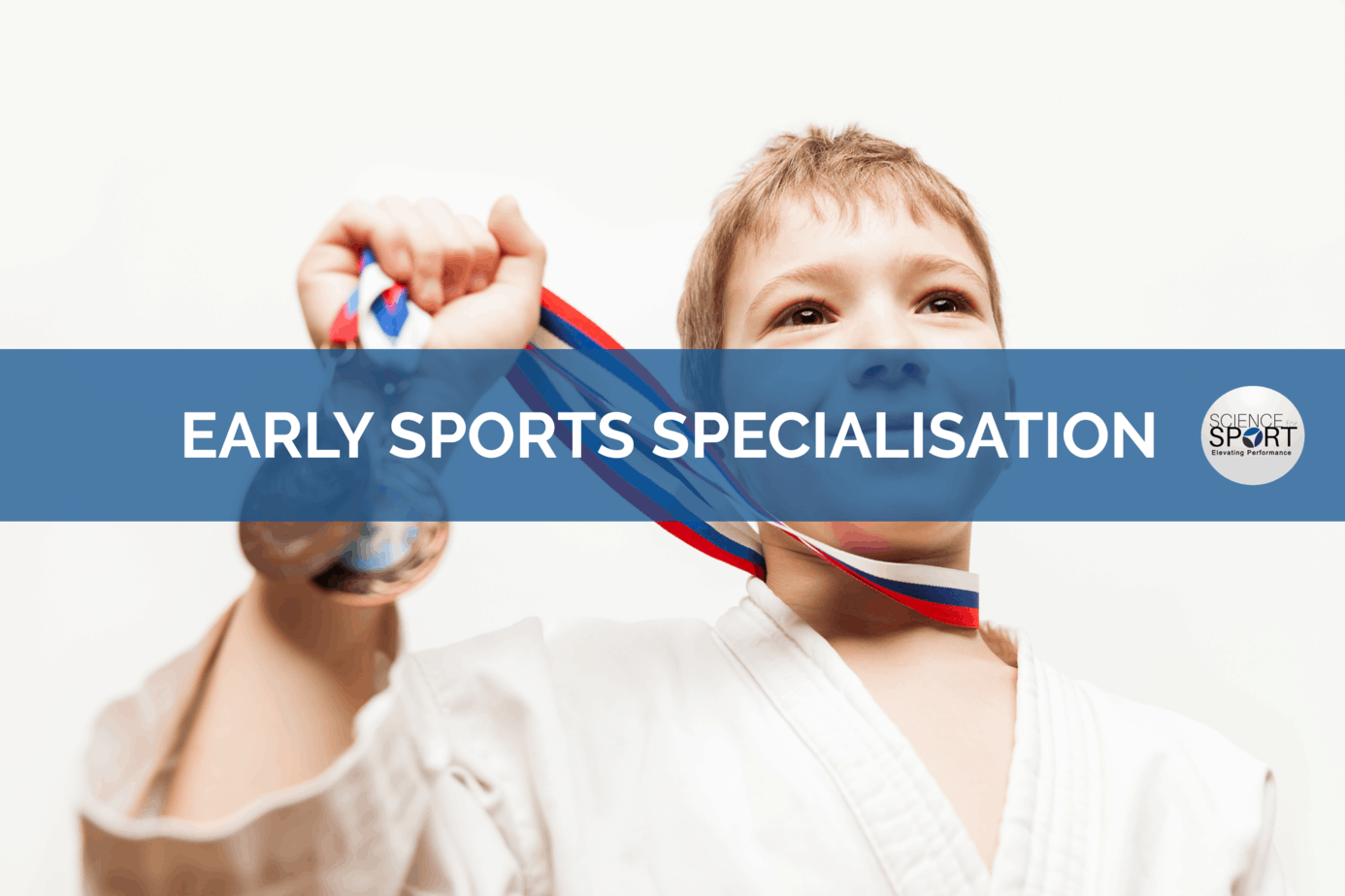 Early Sports Specialisation