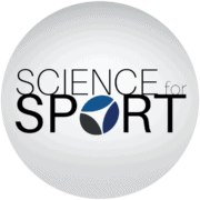 Science for Sport Logo