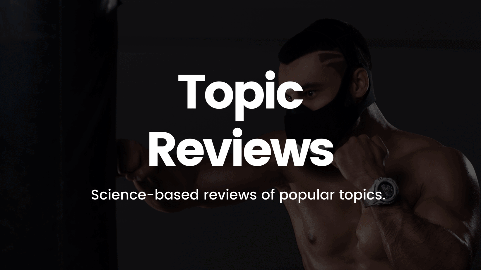Topic Reviews