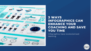 3 ways infographics can enhance your coaching and save you time
