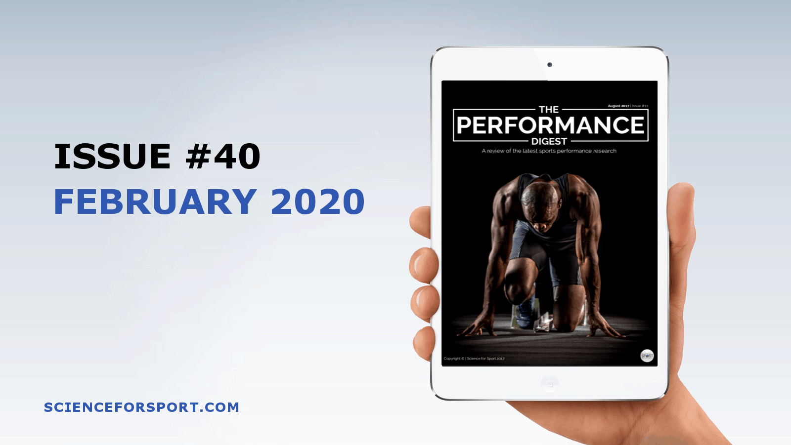 Performance Digest - February 20 (Issue #40)