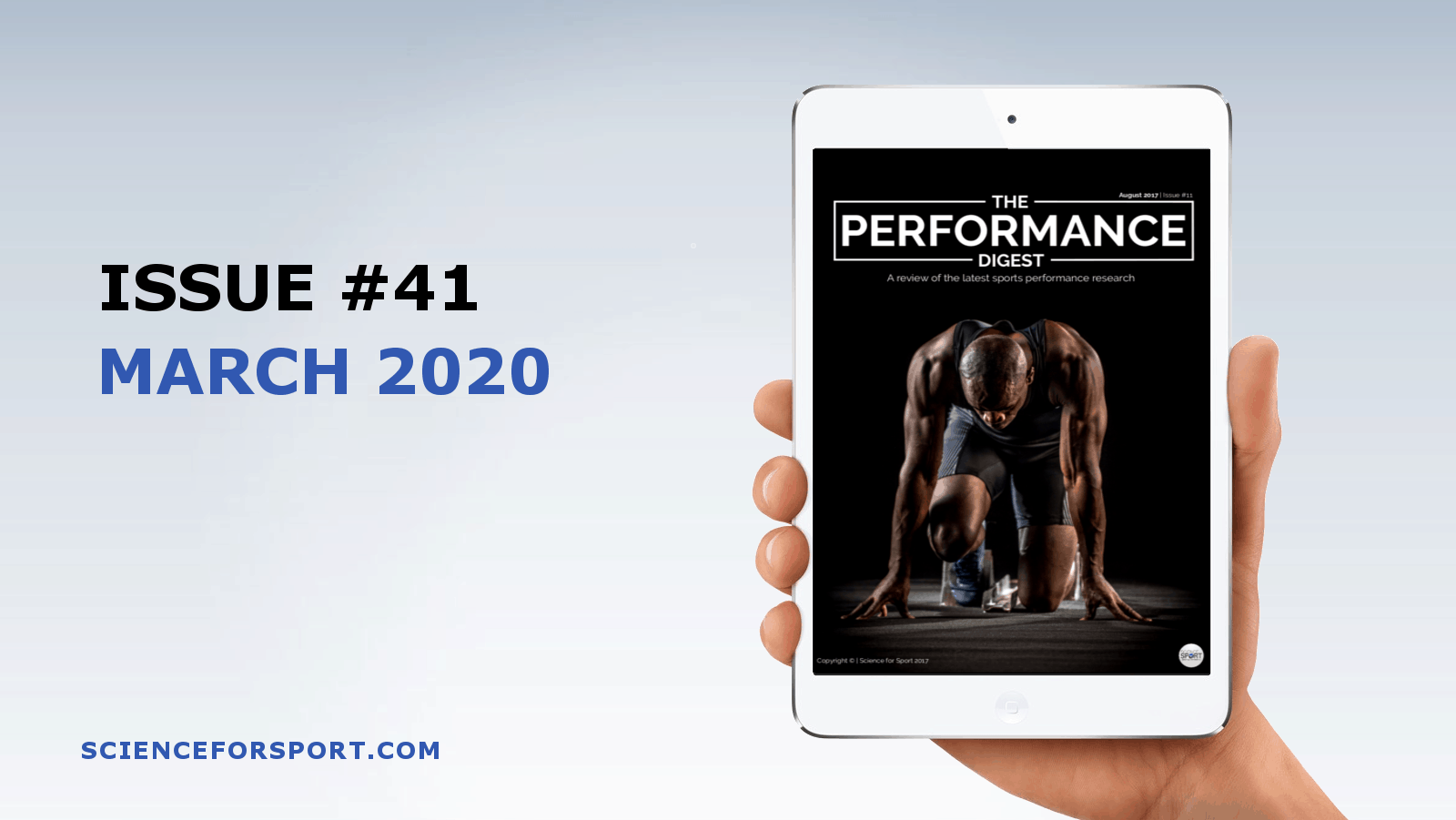 Performance Digest - March 20 (Issue #41)