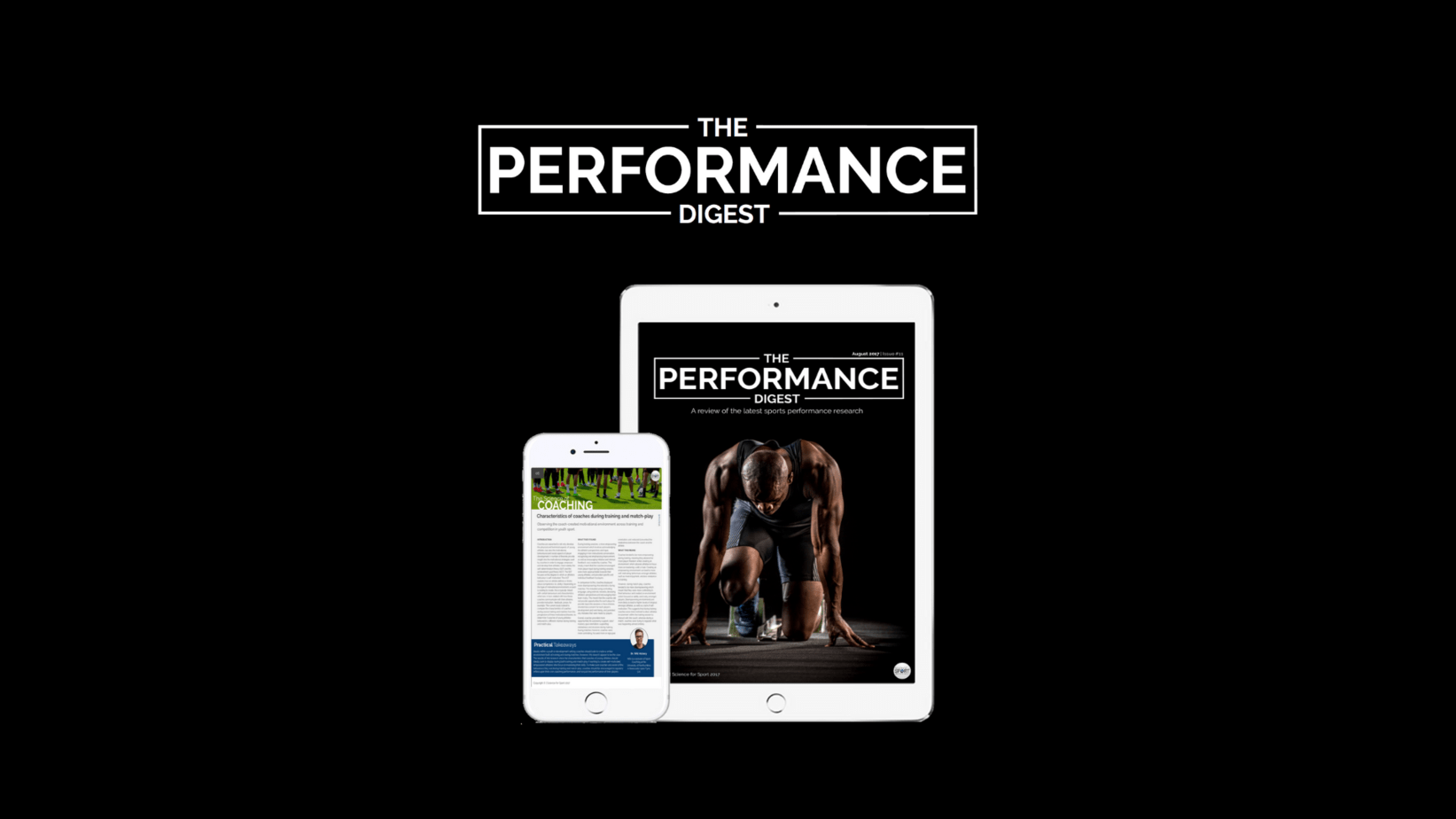 Performance Digest