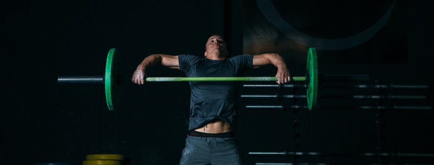 Maximum intent is needed if you're to reach your power training goals.